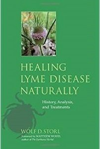 Healing Lyme Disease Naturally: History, Analysis & Treatments