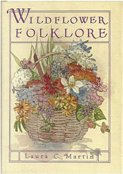 Wildflower Folklore