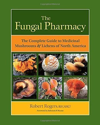 The Fungal Pharmacy