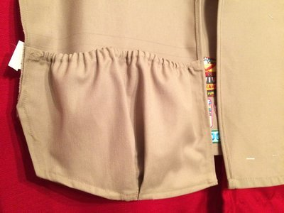 Hacks: Pockets, Zippers, Capes, and More