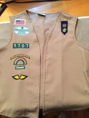 Uniform Set Up: Customize Your Own