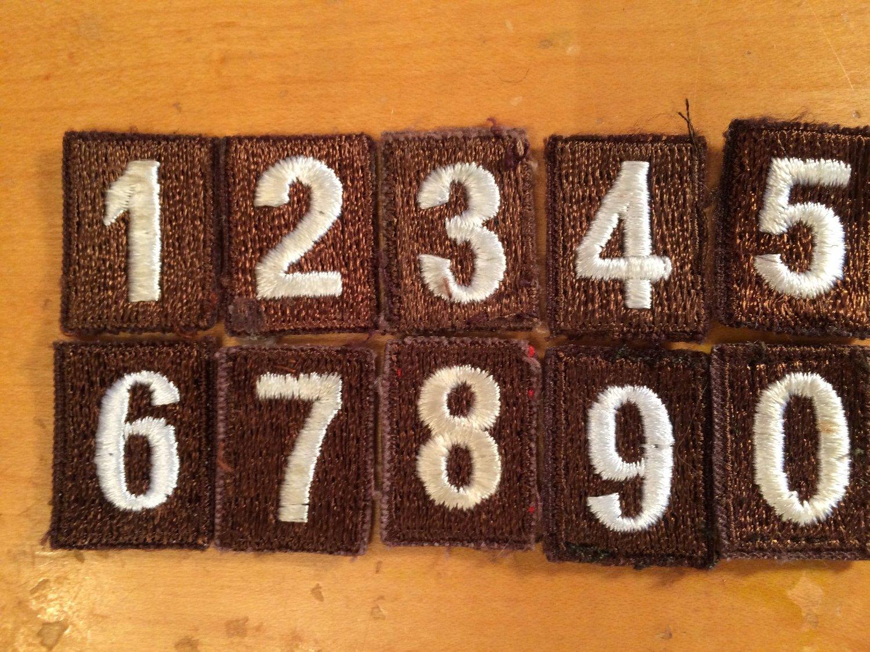 Brownie Medium No Edge #5