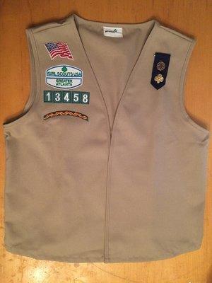Uniform Set Up - New or Bridging Scout