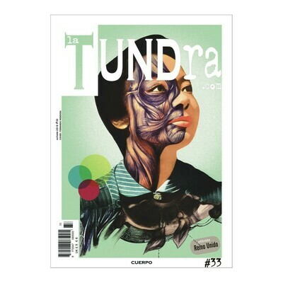 La Tundra - Cuerpo (Body) Printed Issue