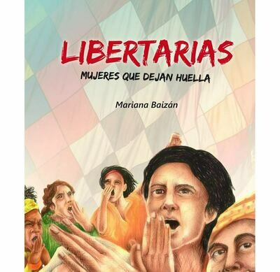 Libertarias: Stickers album of the Women of the Latinamerican Independence