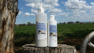 ThrushEze® Hoof Powder