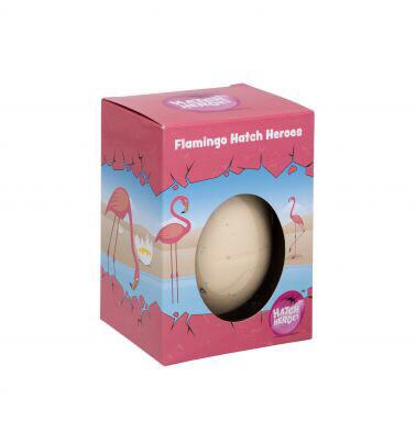 Flamingo Hatch egg (Corona Support Item)
