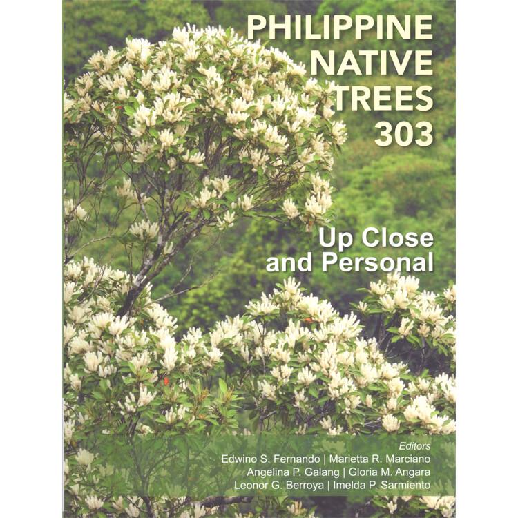 Philippine Native Trees 303