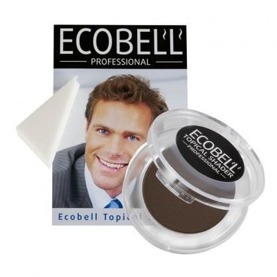 Ecobell Topical Shader Alopecia Hair Concealer Small