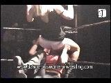 VOD - G.I. Ho vs. Brittney The Owner (Catfight & Blood)