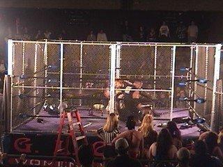 Dangerous Women of Wrestling TV Show (ENTIRE SEASON ONE - 13 Episodes)