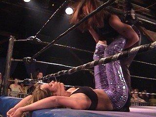 Dangerous Women of Wrestling TV Show - Season 1 - Episode 7