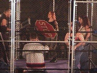 Dangerous Women of Wrestling TV Show - Season 1 - Episode 9