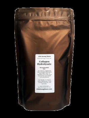 Collagen Hydrolysate (Beef) - Grass-Fed
