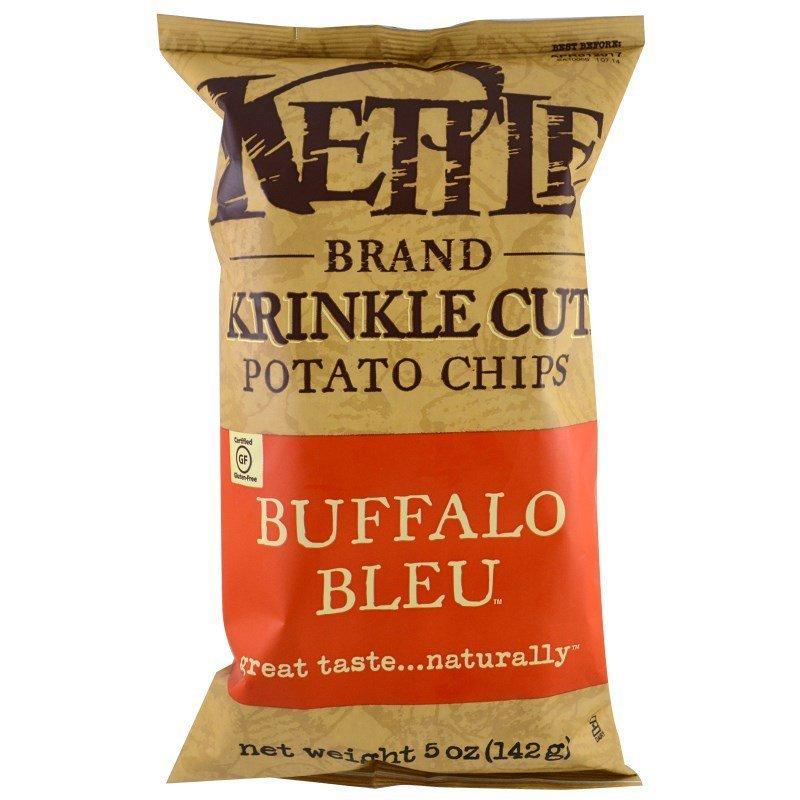 Kettle Chips - Buffalo Bleu