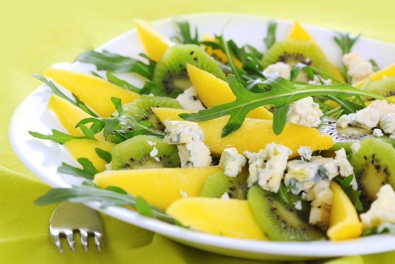 Salade Tropicale