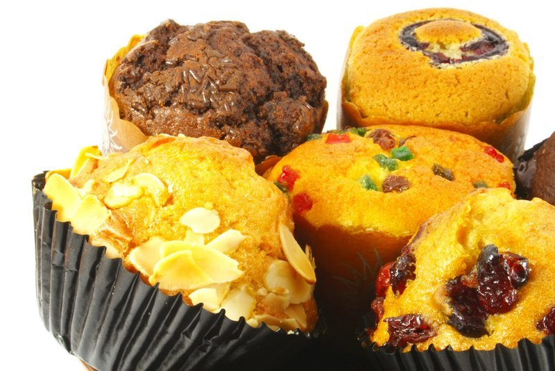 Assorted Muffins (10)