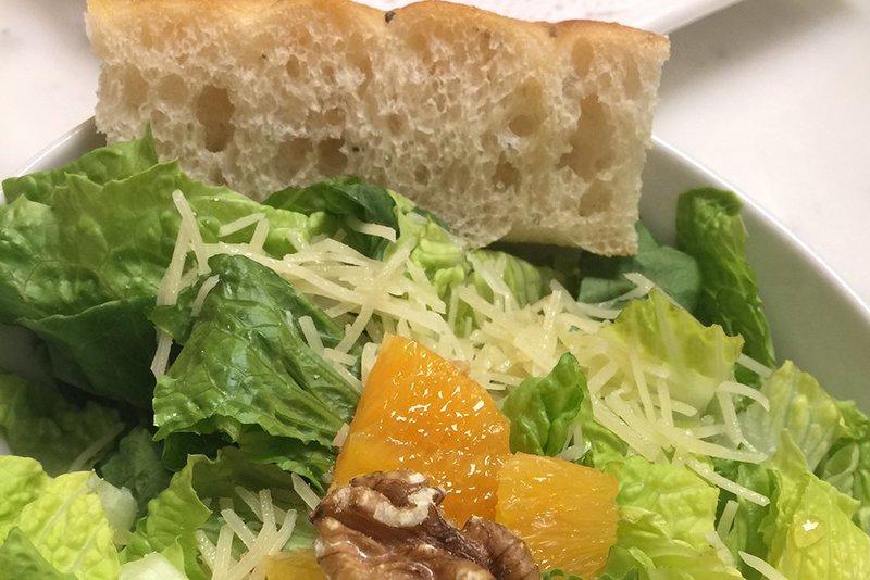 Caesar Salad - Traditional