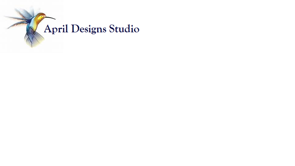 April Designs Studio