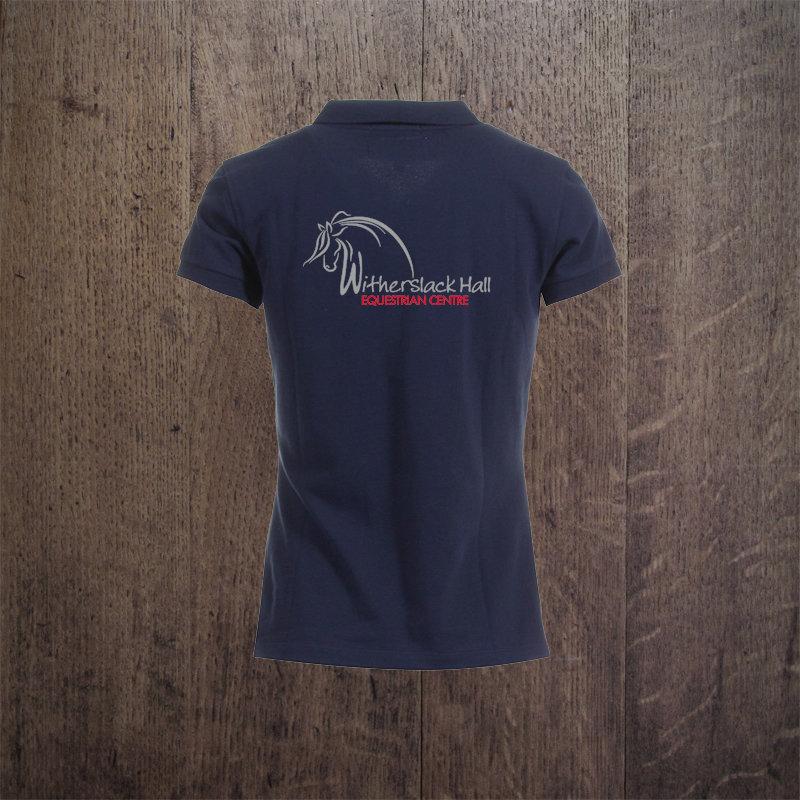 WHEC Polo Shirt