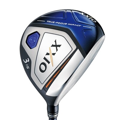 XXIO X Mens Fairway 5 Wood