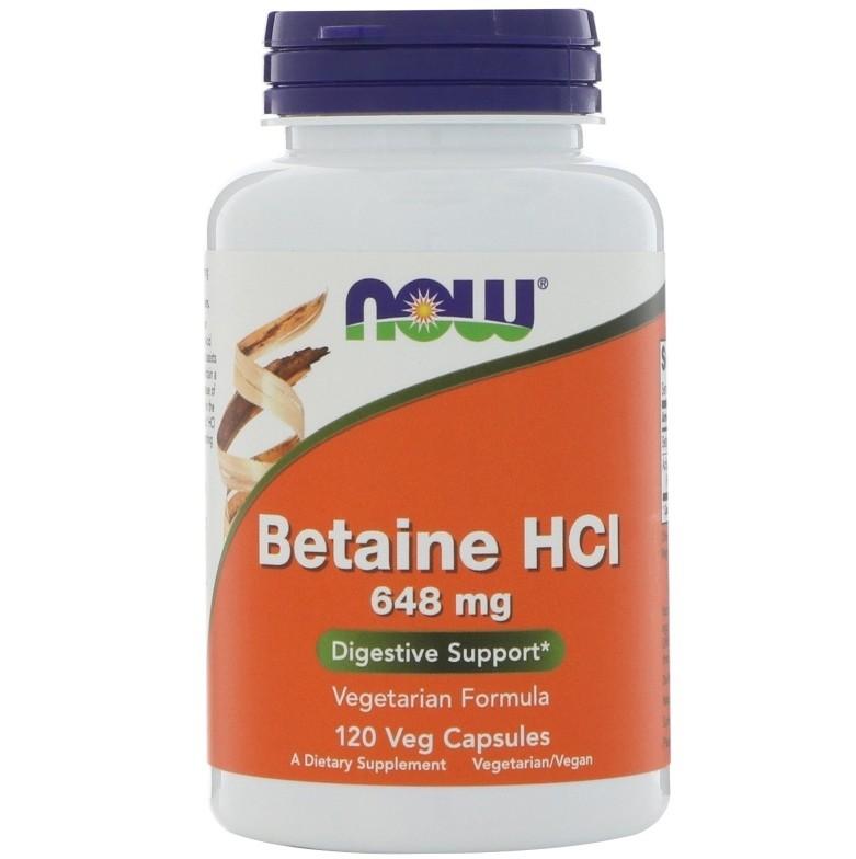 בטאין HCL בתוספת פפסין- תוספת מיץ קיבה לאנשים עם תת חומציות בקיבה
