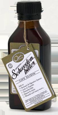 Original Swedish Bitter 250ml - OpasSoap