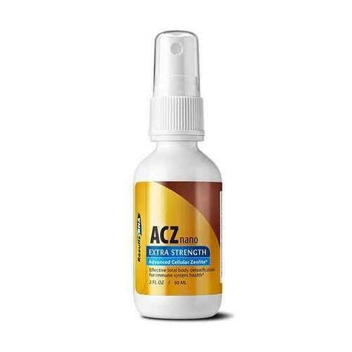 ACZ Nano, 60ml - ResultsRNA
