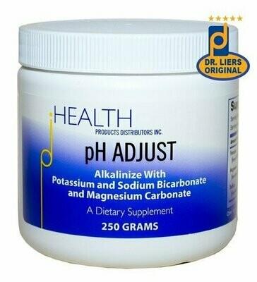 PH Adjust - Health Products Distributors