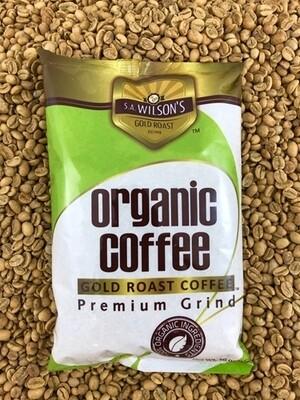 Organic Coffee 473 gr - S.A.Wilsons