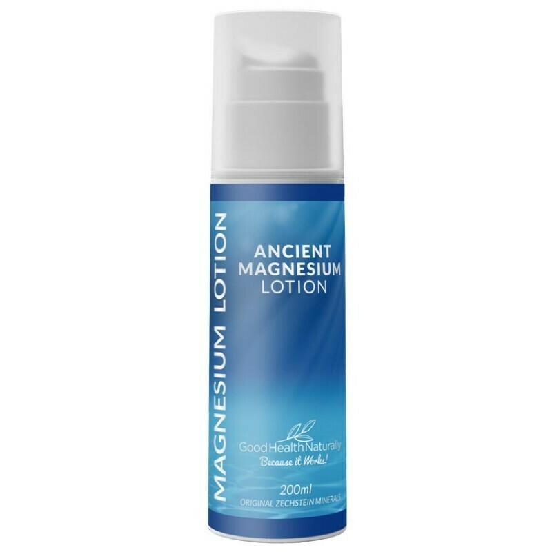 Ancient Magnesium 200ml - Good Health Naturally