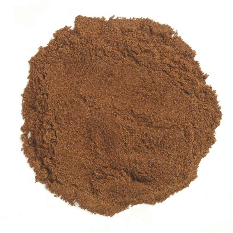 Organic Ground Ceylon Cinnamon, 453 g - Frontier Natural Products