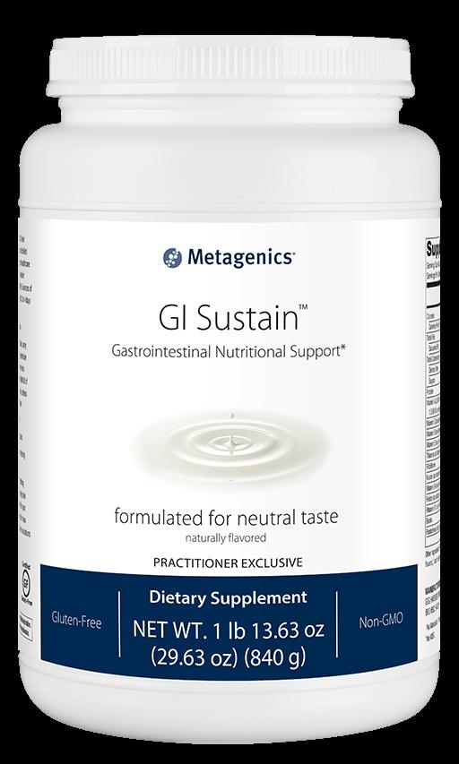 GI Sustain 840 gr Metagenics