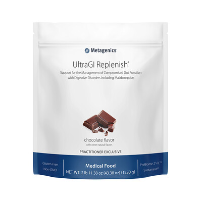 UltraGI Replenish 30 Servings - Metagenics