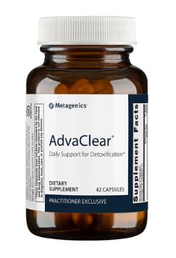 AdvaClear 42c - Metagenics