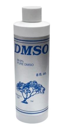 Liquid DMSO 236 ml - DMSO Inc