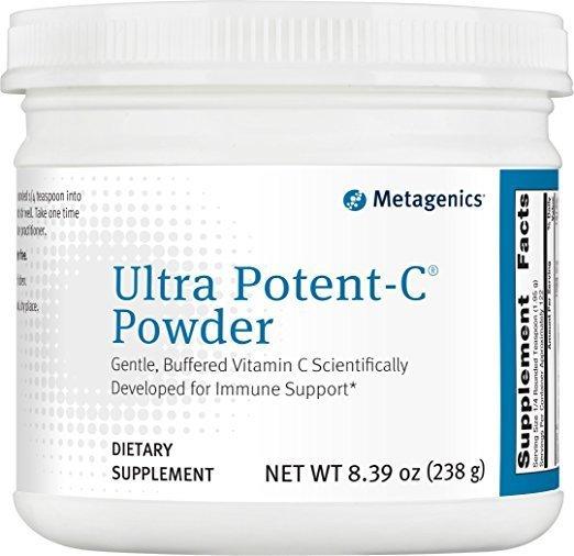 Ultra Potent C Powder