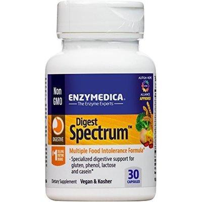 Digest Spectrum 30c - Enzymedica