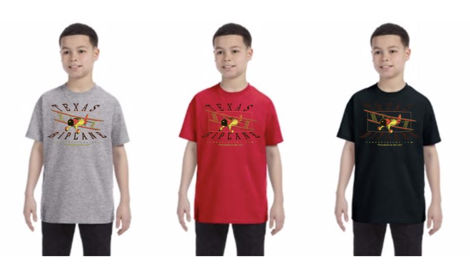 Kid's T-shirt TK99