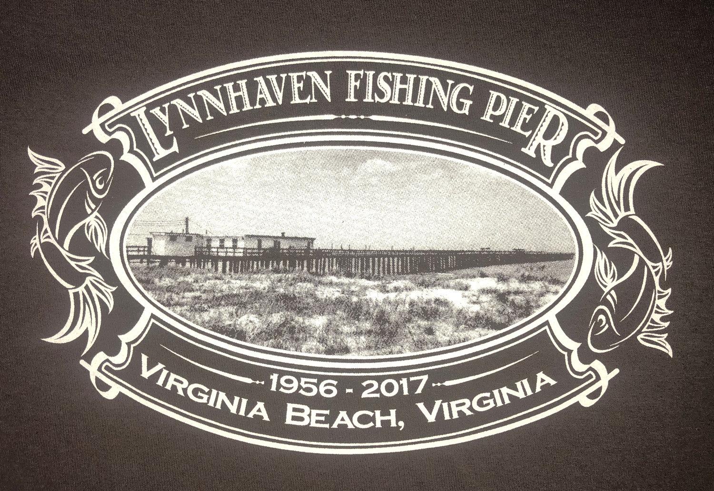XL CHESTNUT BROWN Short Sleeve Vintage Postcard T-Shirt with Front Left Chest Logo (Memorial T-Shirt)