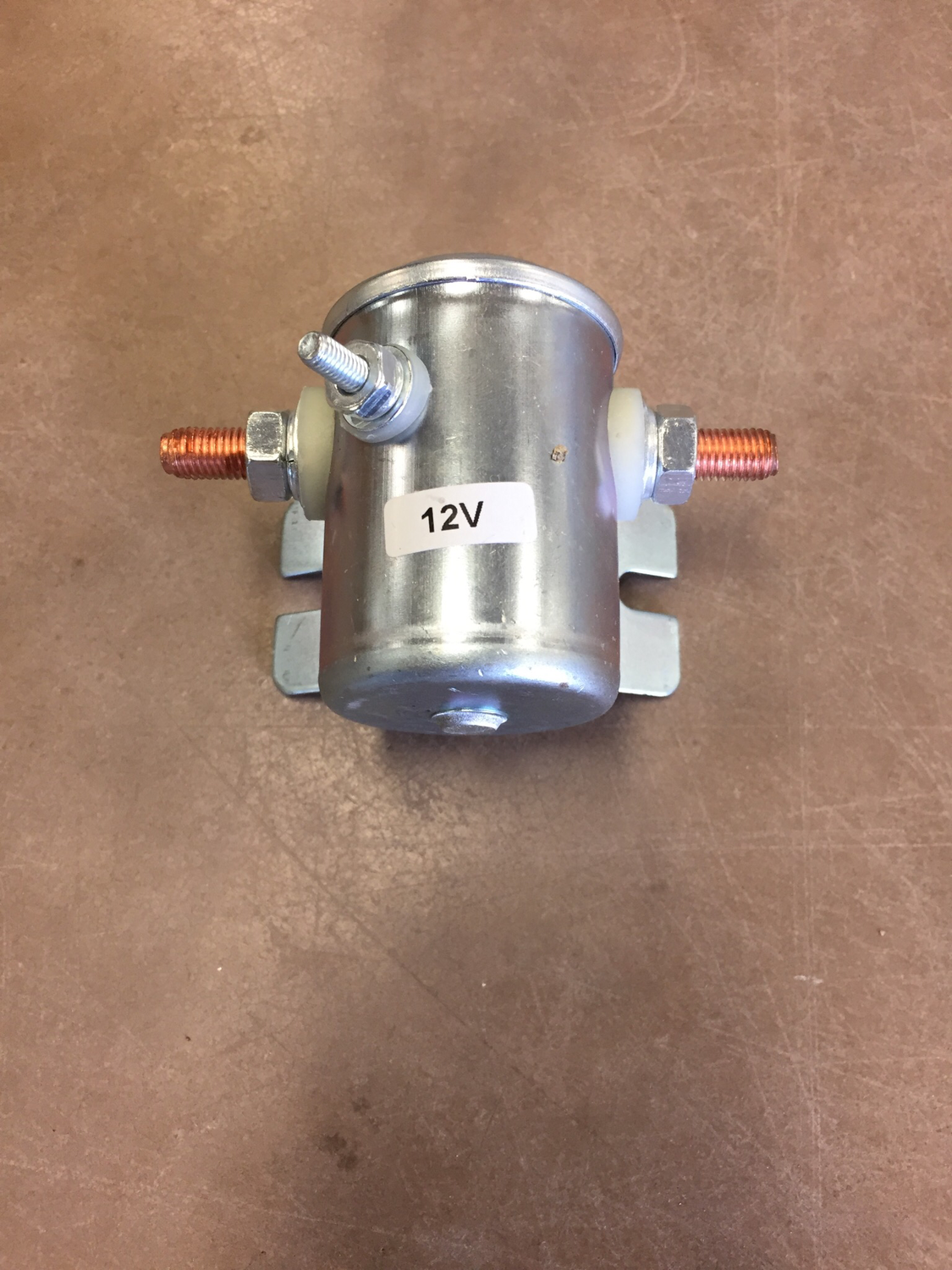 Solenoid for Hydro Max II