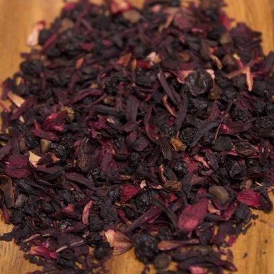 Hibiscus Berry