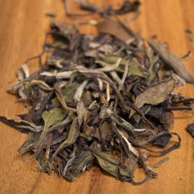 Columbian White Tea