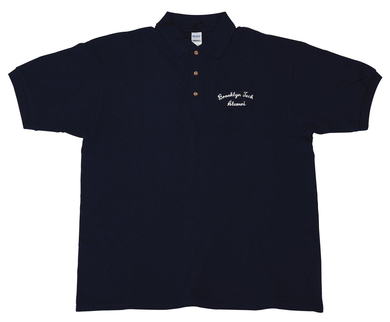 Golf Shirt - Navy