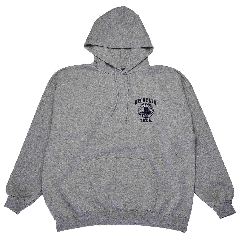 Hooded Sweatshirt - Logo Imprint