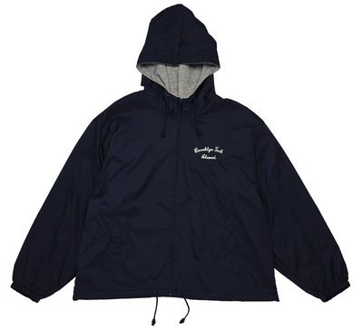 Windbreaker Jacket