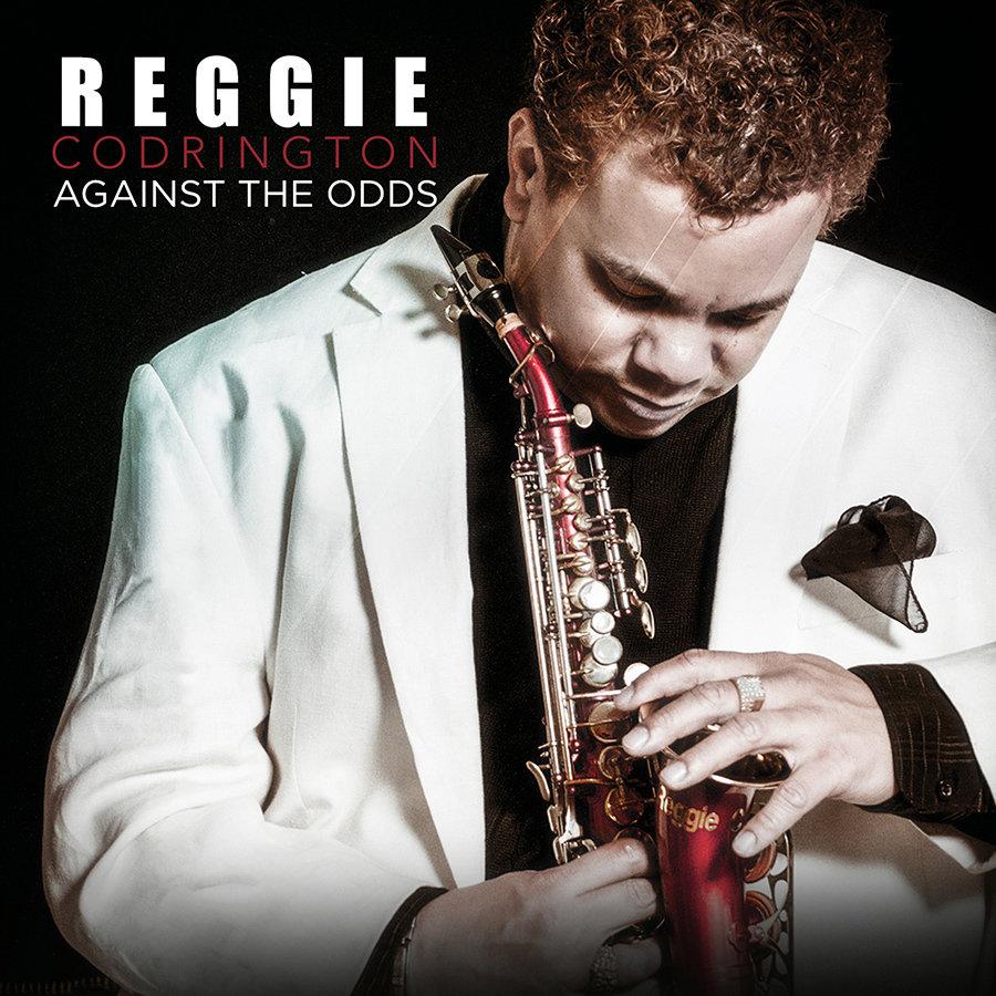 Reggie Codrington - Against The Odds (Physical Copy) 1518
