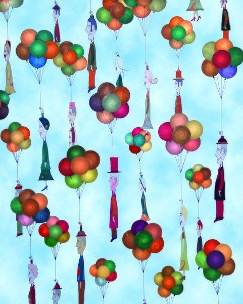 The Balloon People