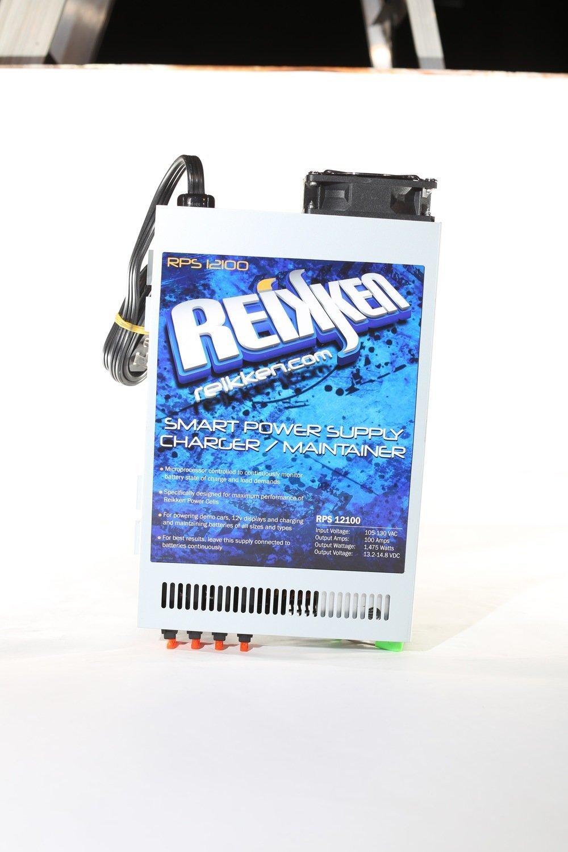 Reikken RPS 12100
