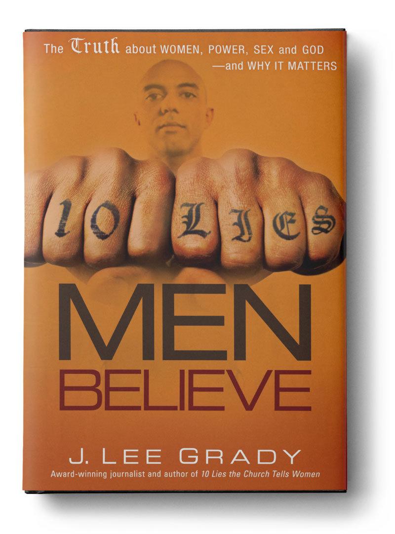 10 Lies Men Believe (Paperback)